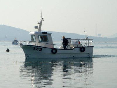 Customfishing Boat
