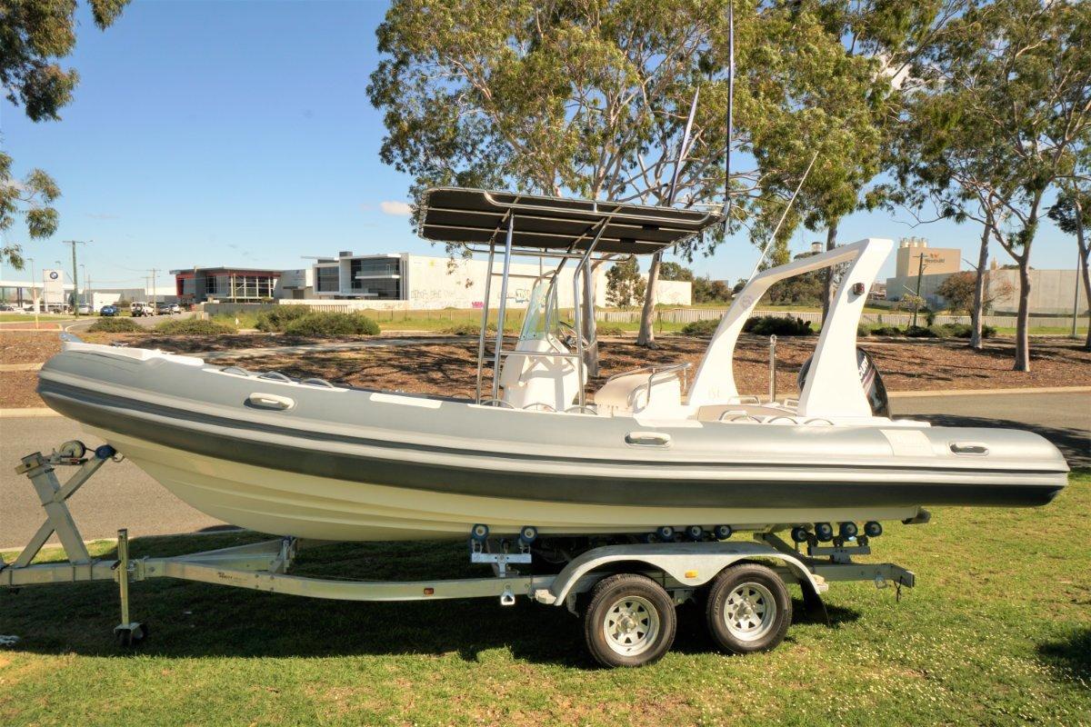 Sea Renity Marine SRMO 680A