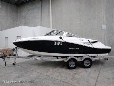 Sea-Doo 210 Challenger ***SERIOUS FUN *** $59,990 ***