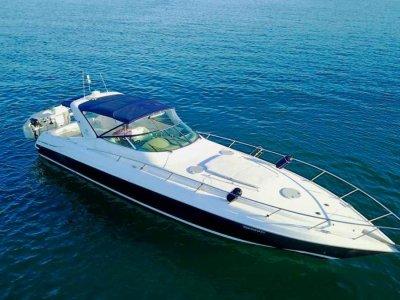 Riviera M430 Sports Cruiser