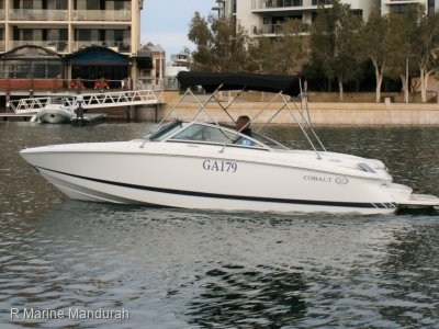 Cobalt 210 Bowrider ***OUTSTANDING CONDITION ***$82990***