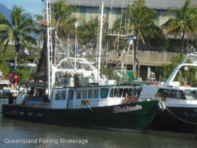TS394 - $375,000 - Trawler T1 Primary & 153 nights