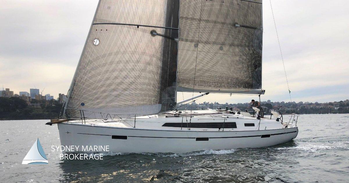 Bavaria Cruiser 41s