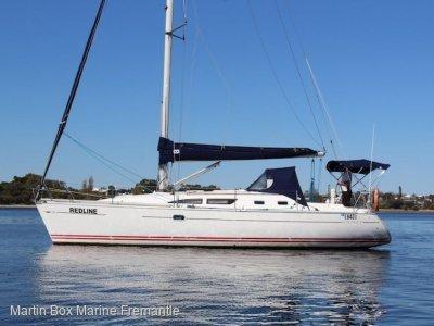 Jeanneau Sun Fast 37 (Three cabin version)