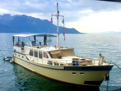 ALTENA - Holiday Boat