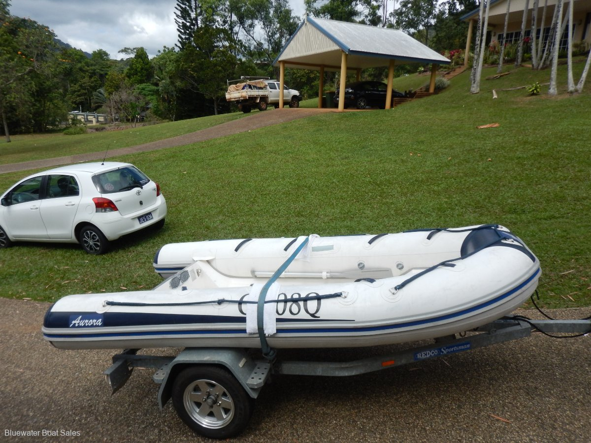 Used Aurora Ba340 for Sale | Boats For Sale | Yachthub