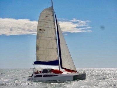 Seawind 1160 2007 CATAMARAN - 1/3 SHARE