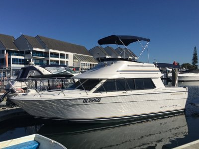 Bayliner 2858 Flybridge Cruiser