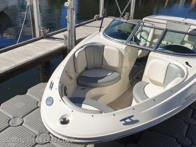 Sea Ray 185 Bowrider