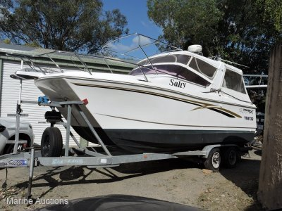 Powercat 2600 Sports Cabriolet - Auction