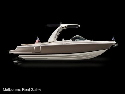 Chris Craft Launch 25GT - NEW RELEASE