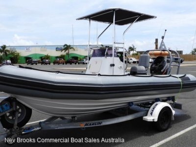 Boats For Sale - Nev Brooks Commercial Boat Sales