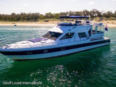 Vitech 62 Yachtfisher New Listing