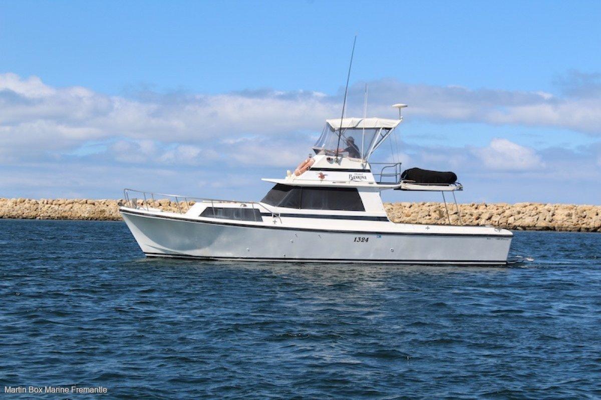 Northshore 37 Sportfisher URGENT OFFERS WANTED