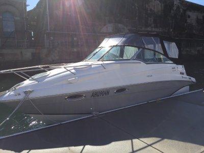 Campion Allante 825i Mid Cabin Cruiser