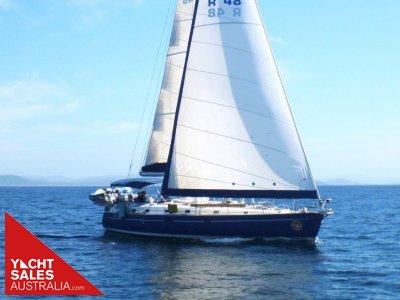 Beneteau Oceanis 50 Celebration