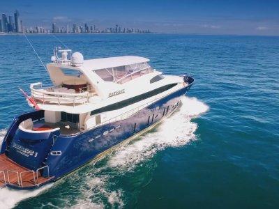 Lloyd 105 Motor Yacht New Listing
