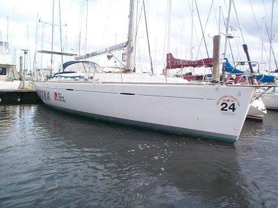 Beneteau First 47.7