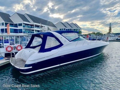 Riviera M430 Sports Cruiser- Click for more info...