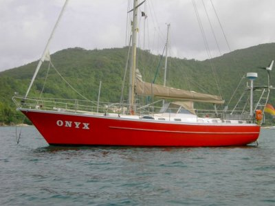 Feltz Skorpion 1200 Fully equipped for longterm cruising