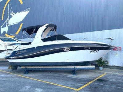 Four Winns V285 sport cruiser
