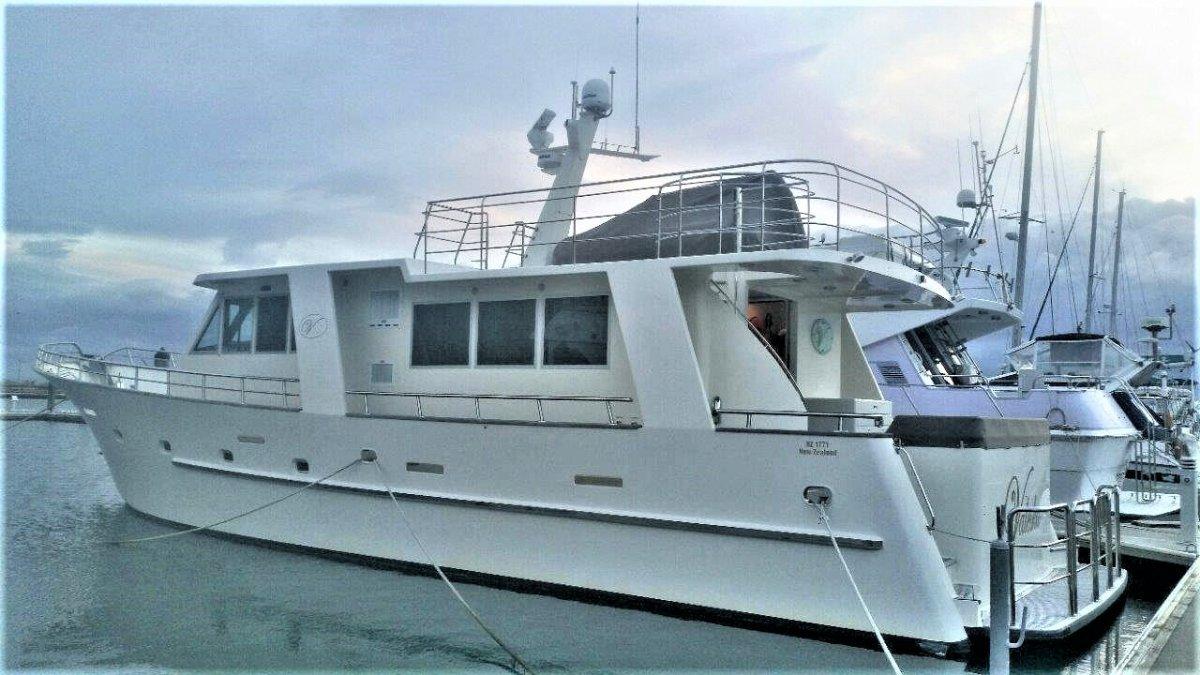 Offshore 20M