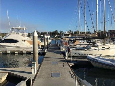 Sydney Newport Marina Berth for rent/lease