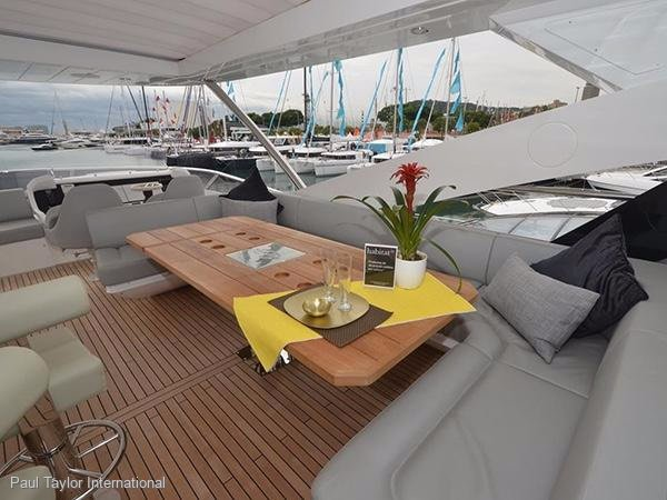Sunseeker 86 2016 Sunseeker 86 Yacht- One Owner- Private Use