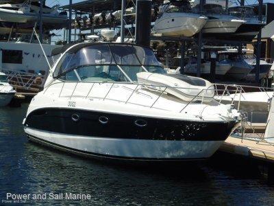 Maxum 3500 Shaft Drive Sports Cruiser