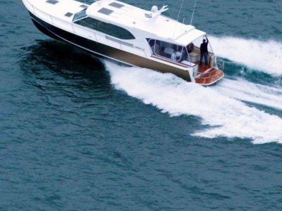 Salthouse Corsair 49E