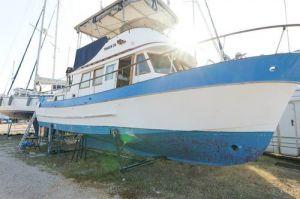 Trader Trawler 39