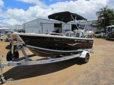 Boats Galore Bundaberg | Quintrex -Suzuki | Boats and
