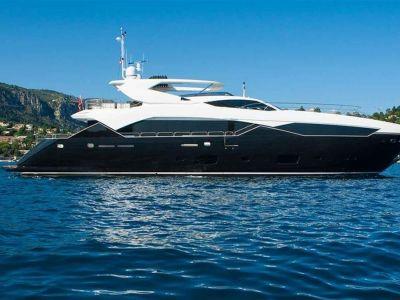 Sunseeker Predator 115 Sport Yacht