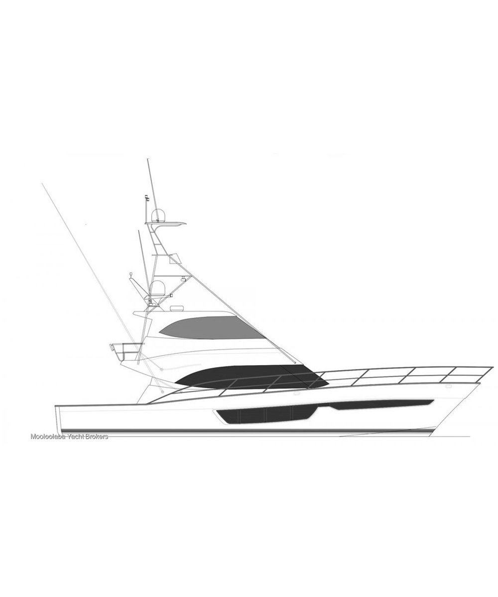 Salthouse Icon Sport 56F