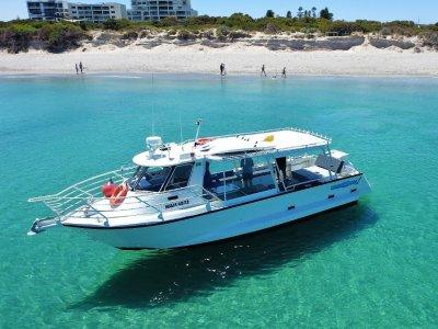 Seaquest 34 ***SENSATIONAL FISHING*** $ 178,000***