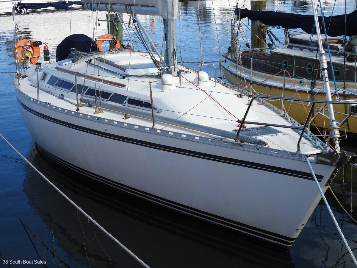 Gib Sea 372