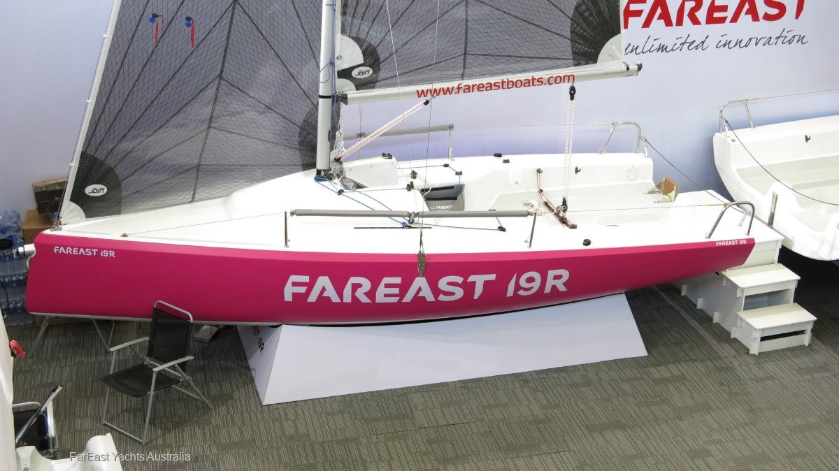 FarEast 19R - Make an offer