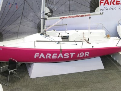 FarEast 19R - Limited special