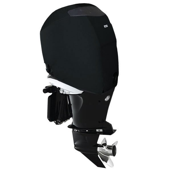 Vented Outboard Covers - Suit many brands - from only $ 59.00