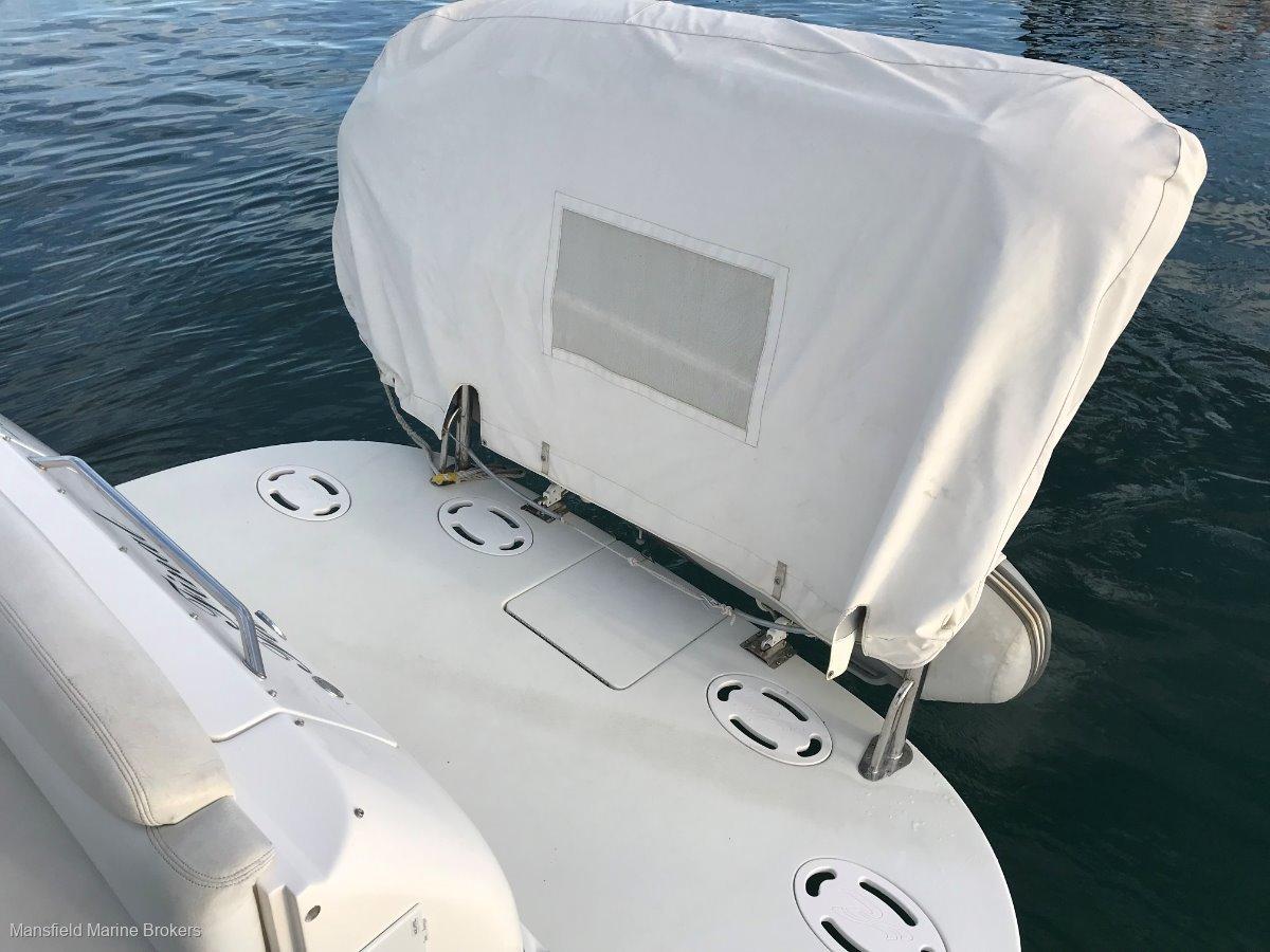 Sea Ray 365 Sundancer