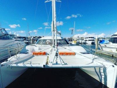 Seawind 1000 1E, 2D & 4E Survey