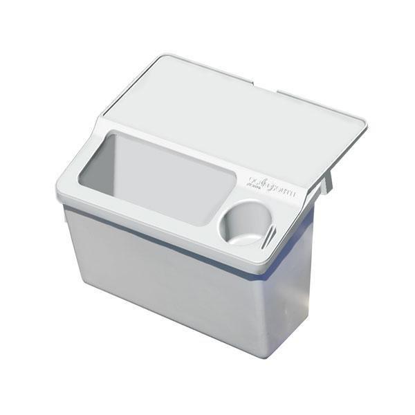 Gunwale Storage Box - with Knife holder and cutting board