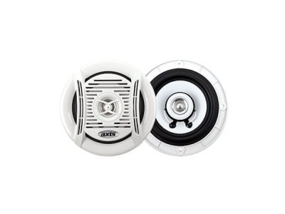 "AXIS COAXIAL 5"" SPEAKERS - $49.00 A PAIR"