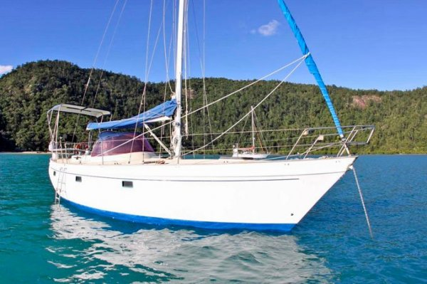 Nantucket Islander 33 1/10th share for sale
