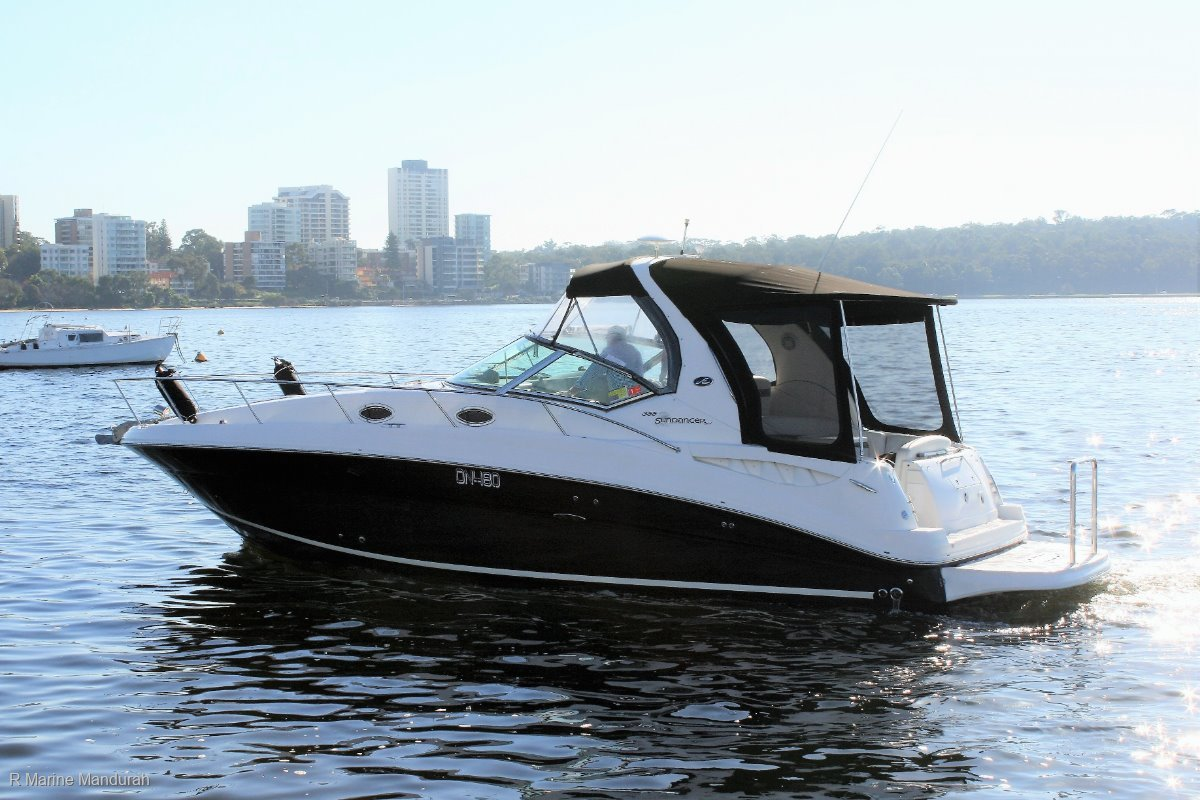 Sea Ray 355 Sundancer *** SHAFT DRIVEN - MUST SELL - POA***