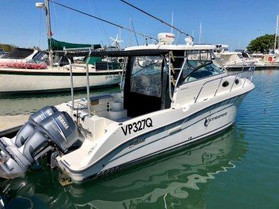Seaswirl Striper 2901
