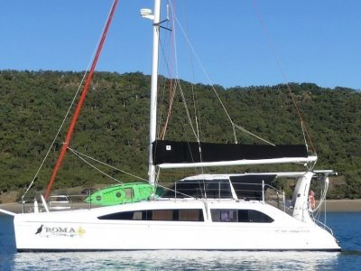 Sail Catamaran Boats 35ft(10 67m) to 40ft(12 19m) For Sale