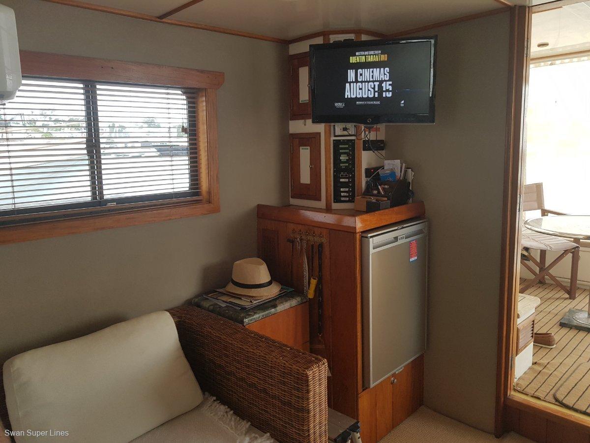 Home Cruiser