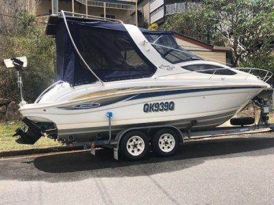 Whittley Cruiser 630