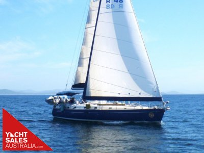 Beneteau Oceanis 50 Celebration